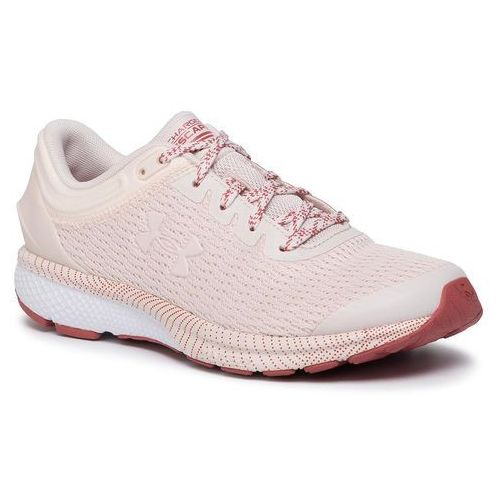 Buty - ua w charged escape 3 3021966-800 pink marki Under armour