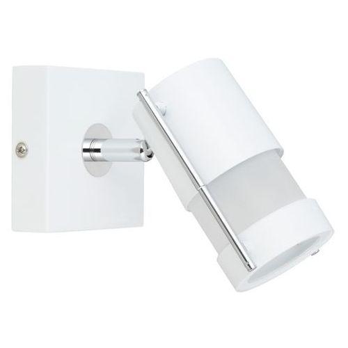 Kinkiet LIGHT PRESTIGE Bari 1 LP-748/1W Biały (5907796362174)