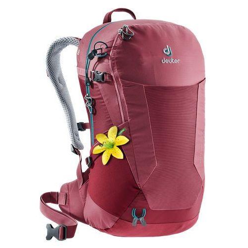 Plecak FUTURA 22 SL - cardinal-cranberry (red) (4046051086118)
