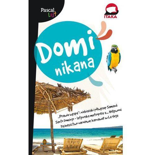 Dominikana przewodnik Lajt - Wysyłka od 3,99 - porównuj ceny z wysyłką (9788376425979)