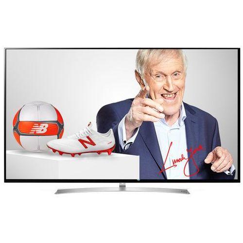TV LED LG OLED65B7V - OKAZJE