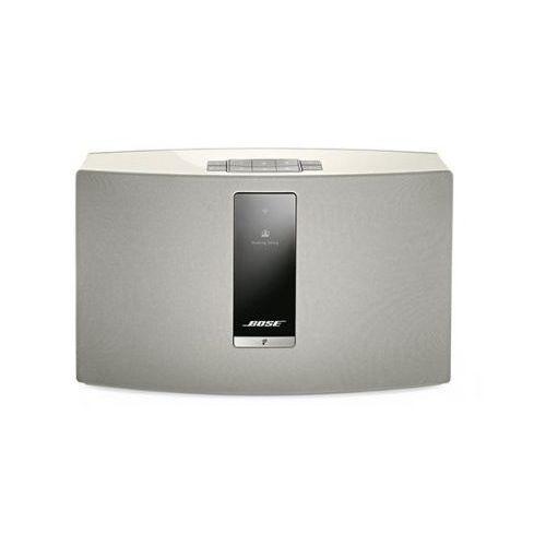 Odtwarzacz sieciowy BOSE SoundTouch 20 Seria III Biały