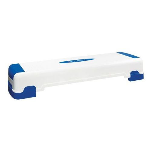 Hms as005 - 17-44-017 - step do aerobiku - biało-niebieski