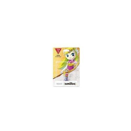 Figurka amiibo Zelda (The Wind Waker)