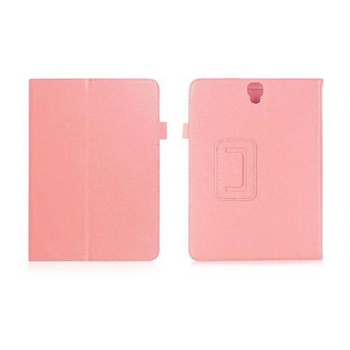 Etui stojak Samsung Galaxy Tab S3 9.7 Różowe - Różowy