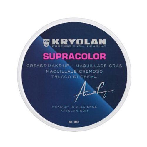 Kryolan SUPRACOLOR (070) Farba o konsystencji kremowej - 070 (1001), kolor beżowy
