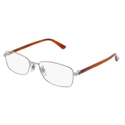 Gucci Okulary korekcyjne gg0063oj 003