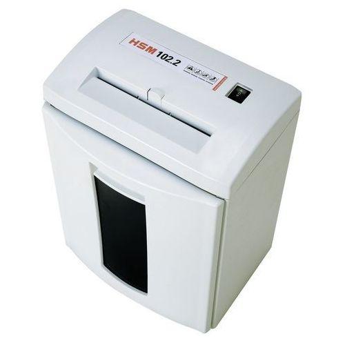 HSM 102.2 1,9 mm, E21F-62985_20150526143504. Najniższe ceny, najlepsze promocje w sklepach, opinie.