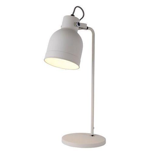 Searchlight Eu1341wh miami lampa biurkowa