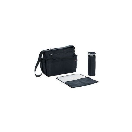 Torba z akcesoriami shoulder bag marv (black) marki Lassig