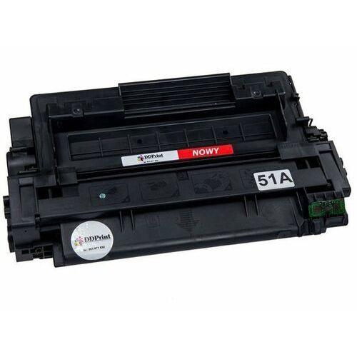 Dragon Toner 51a - q7551a do hp laserjet p3005dn, p3005, m3027 - nowy zamiennik