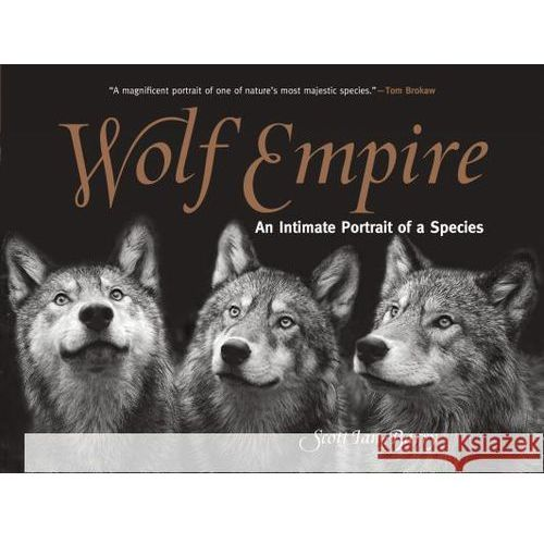 Wolf Empire, Lyon Press