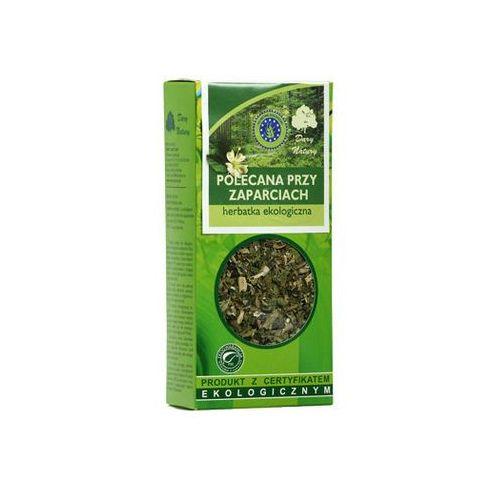 Herbata polecana przy zaparciach BIO 50g