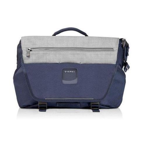"Everki torba na laptopa CONTEMPRO BIKE MESSENGER 14,1"" niebieska BAGBR-EVR-CPBM-14NV"
