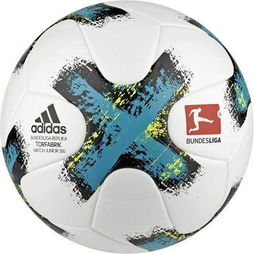 Piłka nożna adidas Bundesliga Torfabrik Junior 350 BS3511 izimarket.pl