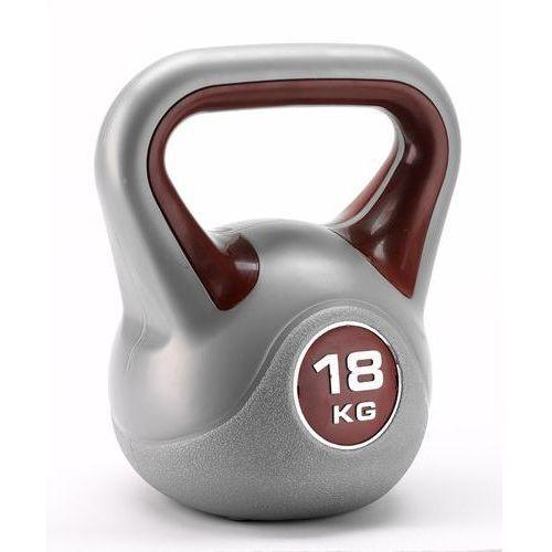 Hantla york kettlebell 18kg marki York fitness