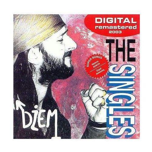 Dżem - singles, the marki Emi music poland