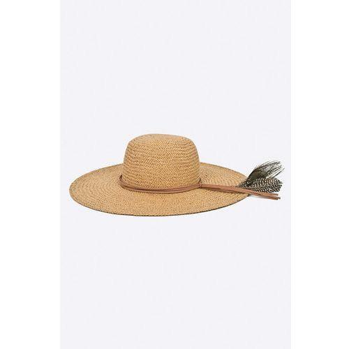 - kapelusz traveller marki Medicine