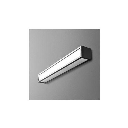 Aquaform Aluline 3s kinkiet dystans 60cm 24w 26222-01 aluminiowy