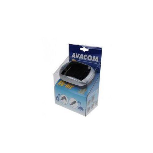 Ładowarka  av-mp uniwersalna ładowarka dla foto a video akumulatorów - opakowanie blister new (av-mp-bln) marki Avacom
