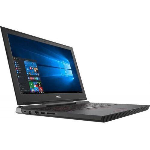 Dell Inspiron 7577-0034. Najniższe ceny, najlepsze promocje w sklepach, opinie.
