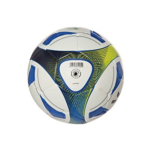 Erima HYBRID Piłka do piłki nożnej royal/lime (4043523614824)