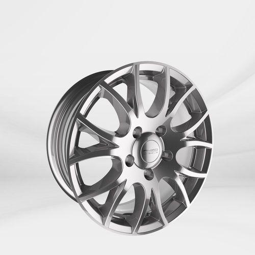 "Felgi Aluminiowe 16"" ANZIO 4X108 VISION – SREBRNY"