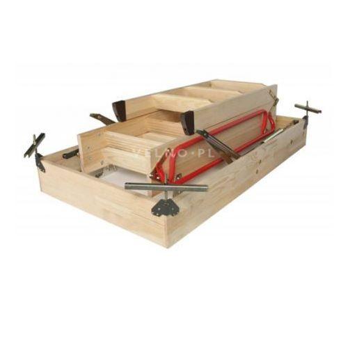 Kątowniki montażowe do schodów strychowych Fakro LXK - produkt z kategorii- Schody