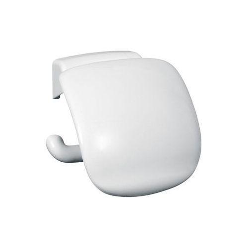 Uchwyt ścienny na papier toaletowy LAGUNA BISK