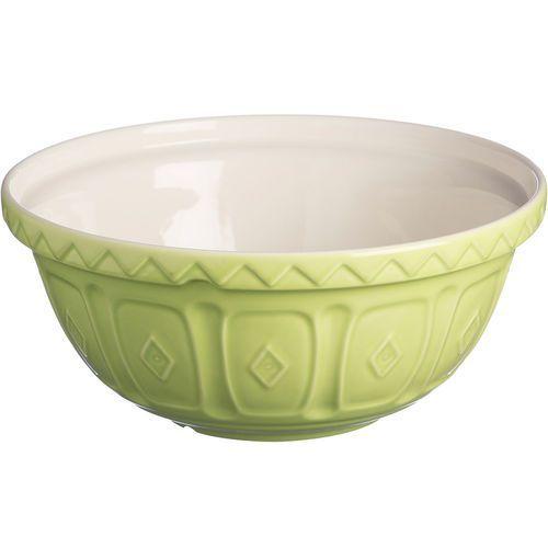 Miska 4 Litry zielona Mason Cash ceramiczna (2001.835)