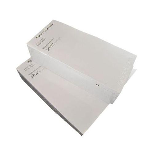 Mazak Papier biały do recept 99 mm x 210 mm