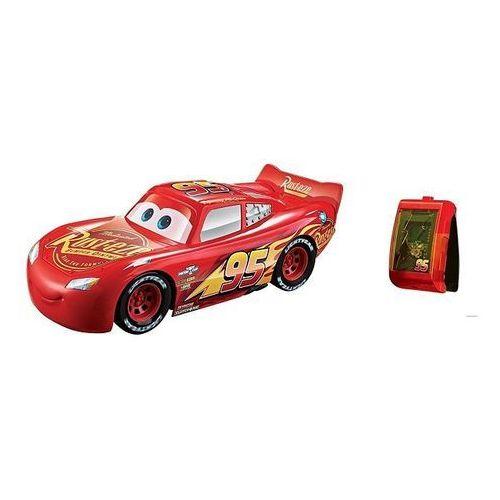 Cars auta zygzak sterowany kierowca fgn51 marki Mattel