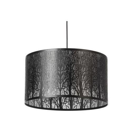 Inspire Lampa wisząca forest czarna