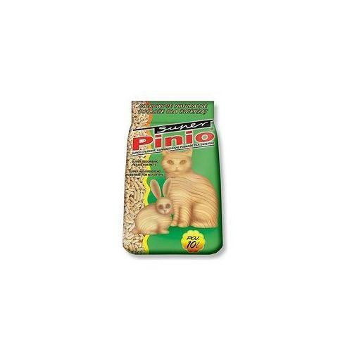 Certech żwirek super pinio naturalny - żwirek dla kota drewniany 2x35l (5905397010937)
