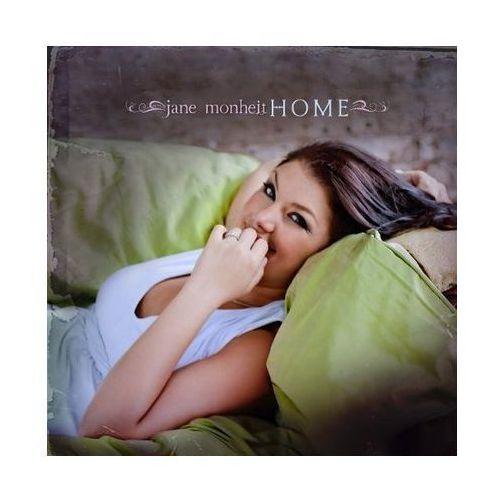 Universal music Jane monheit - home (0602527473154)