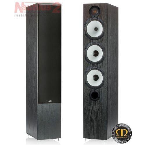 mr6 - 5 lat gwarancji! - dostawa 0zł! - raty 20x0% lub rabat! marki Monitor audio