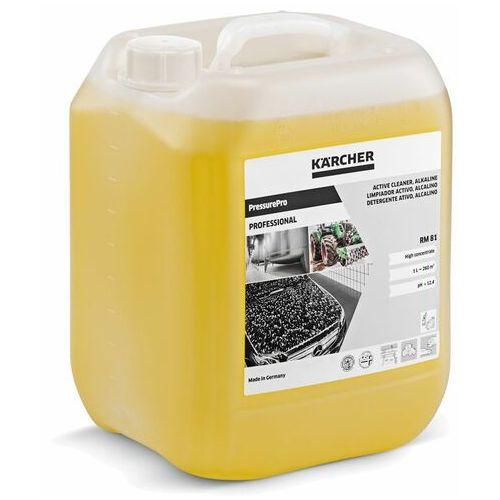 Karcher Aktywny środek do mycia wysokociśnieniowego rm 81 asf 10l 6.295-556.0