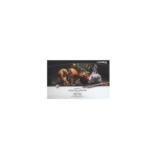 Lyra kredki Polycolor 72szt.L2001720 (4084900170335)