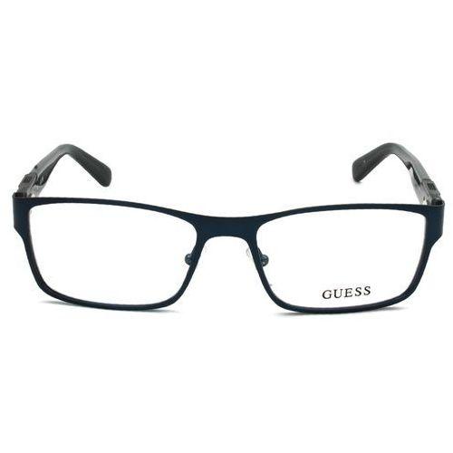 Okulary korekcyjne  1796 bl (53) marki Guess