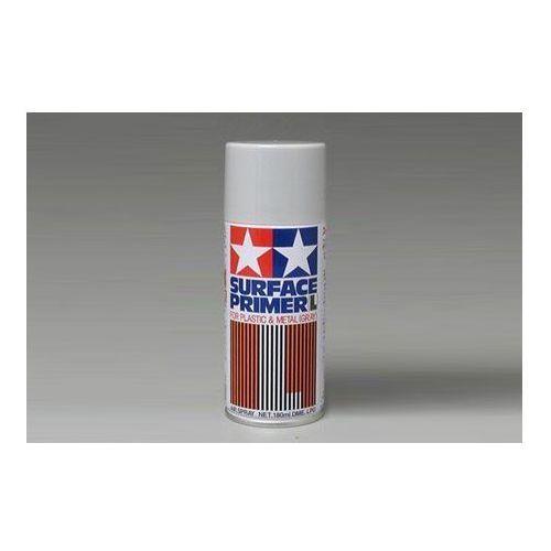 Surface Primer L Gray 180 ml Spray, 5_499540