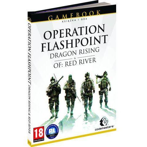 OKAZJA - Operation Flashpoint Dragon Rising (PC)