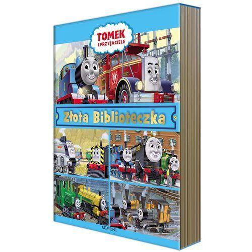 Tomek i Przyjaciele Złota biblioteczka - Jeśli zamówisz do 14:00, wyślemy tego samego dnia. Darmowa dostawa, już od 99,99 zł., praca zbiorowa
