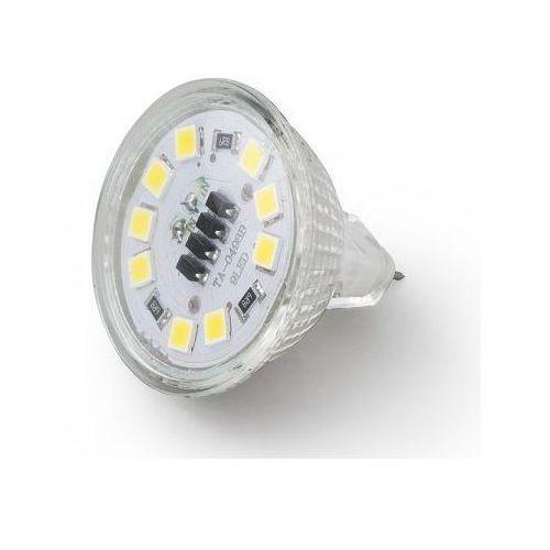 Żarówka LED MR16 4W 3000K 380 lm