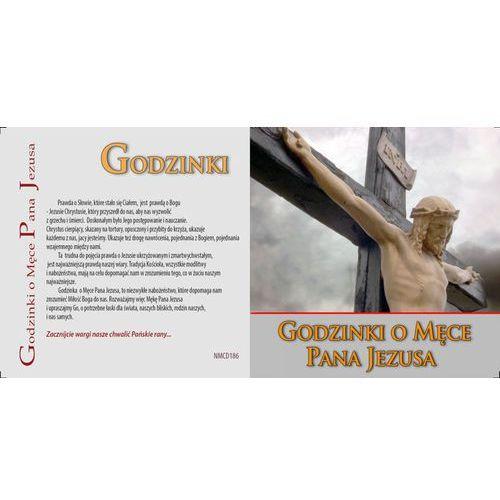Godzinki o męce pana jezusa - płyta cd marki Różni wykonawcy