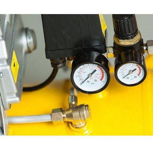 KALTMANN Zestaw (Kompresor K-K24 + zestaw pneumat. KD412)