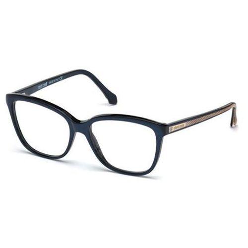 Okulary Korekcyjne Roberto Cavalli RC 0942 ELASED 092