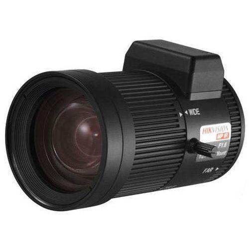 Hikvision Obiektyw  asferyczny z korekcją ir 5.0 - 50mm tv0550d-mpir