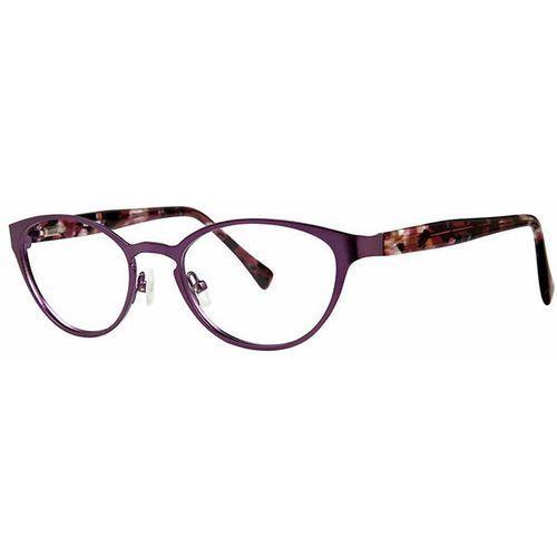 Okulary Korekcyjne Vera Wang V331 WINE