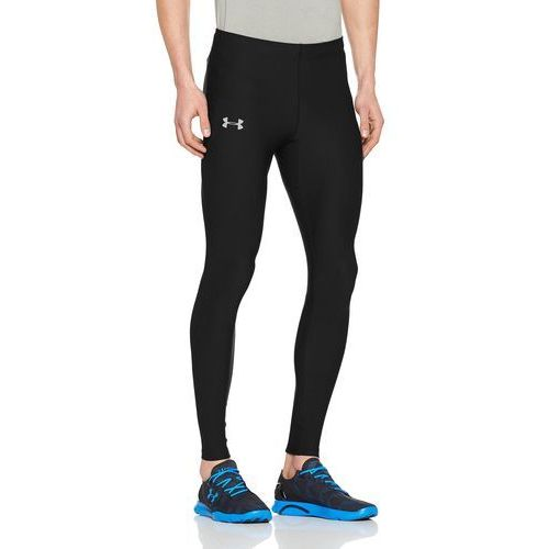 Under armour run true heatgear legginsy black