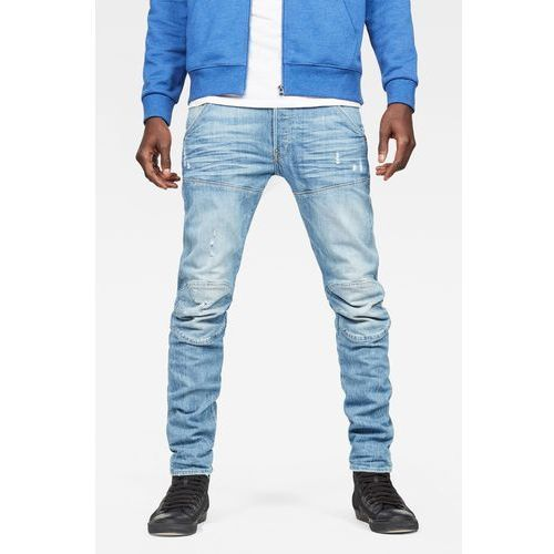 - jeansy 5620 marki G-star raw